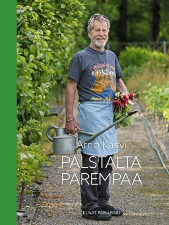 Palstalta parempaa Arno Kasvi
