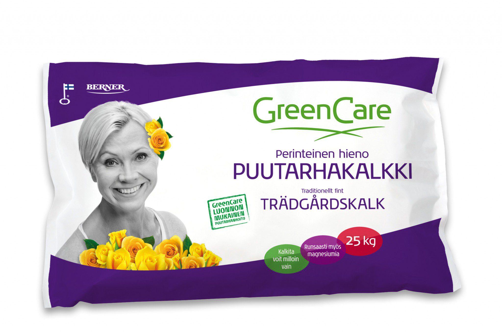 Nurmikko Kalkki